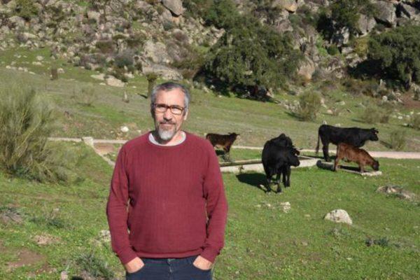 El periódico HOY entrevista al Dr Gerardo Moreno
