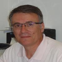 José Luis Pérez Bote