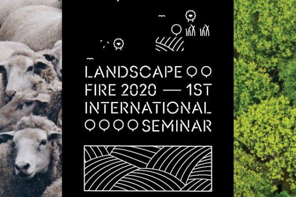 LIFE Landscape Fire 2020: 15,16 y 17 de diciembre (WEBINAR INTERNACIONAL)