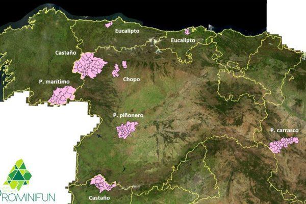 La Universidad de Extremadura colabora en un proyecto dirigido a mejorar la productividad de los minifundios