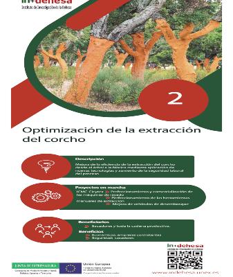 Retos de Innovación en la Dehesa – Sector Forestal (Parte 2)