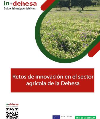 Retos Innovación de la Dehesa – Sector Agrícola