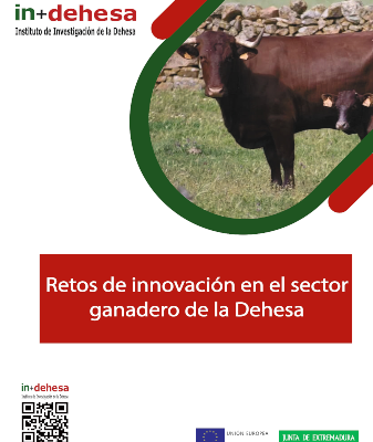 Retos Innovación en la Dehesa – Sector Ganadero