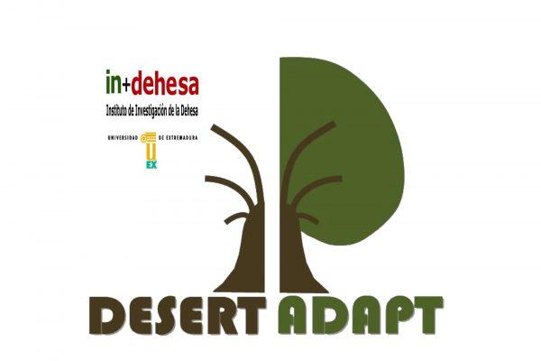 INDEHESA-UEX, socio colaborador del Proyecto LIFE DESERT ADAPT